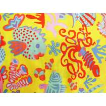 Brandon Mably Scuba- Yellow