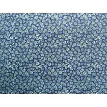 Burst of Blooms Cotton- Blue #PW1125