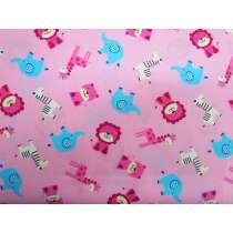 Baby Safari Cotton #PW1137
