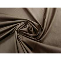 Stretch Cotton- Milk Chocolate #2354