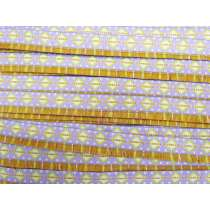 20mm Jasmine Brocade Ribbon Trim #162