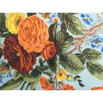 Philip Jacobs Summer Bouquet- Brown