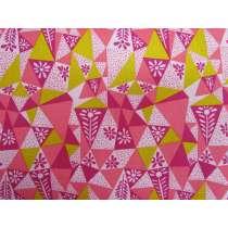 Anna Maria Horner Sweet Dreams Cotton- Garden Prism- Candy