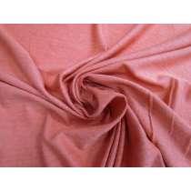 Linen Jersey- Watermelon #4528