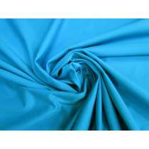 Cotton Spandex- Vibrant Blue #4542