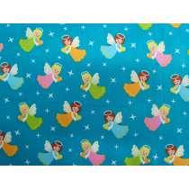 Little Angels Cotton #PW1040