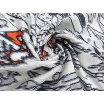 Static Waves Lightweight Silk #4556