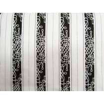 Elegant Lines Cotton