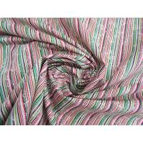 Fiesta Stripe Cotton #4601