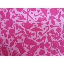 Kaffe Fassett Folk Art- Pink