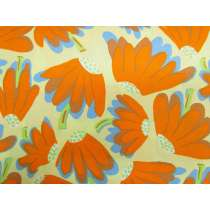 Brandon Mably Lazy Daisy- Yellow