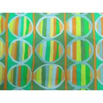 Brandon Mably Heat Wave- Green