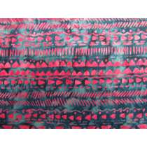 Longitude Batiks #119
