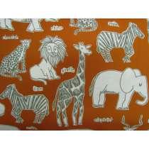 Safari Life #42-17