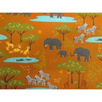 Safari Life #43-17