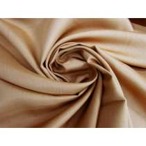 Rayon Silk Blend Woven- Pale Rust #4636