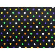 Halloween Star Cotton #PW1035