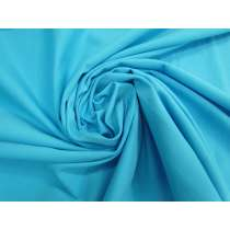 Heavyweight Supplex Spandex- Aqua Blue #4660