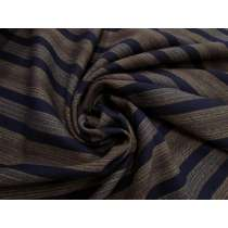 Old Navy Stripe Wool #4664