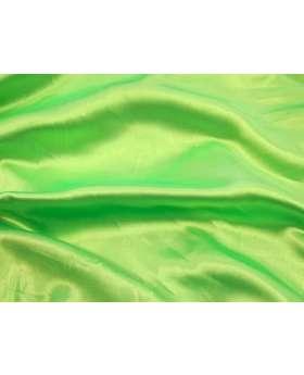 112cm Satin- Fluro Green