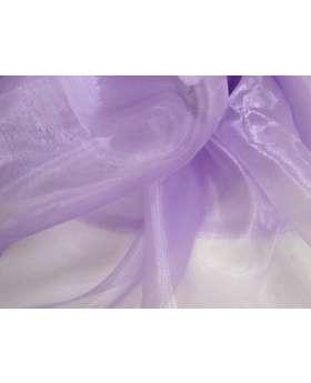 Glass Organza- Lilac