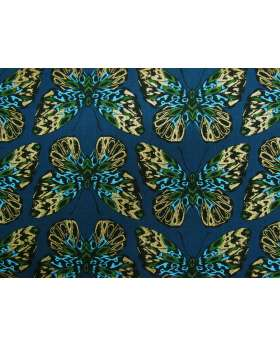 Ruby Star Society- Tiger Fly- Queen in Dark Teal #14-13M
