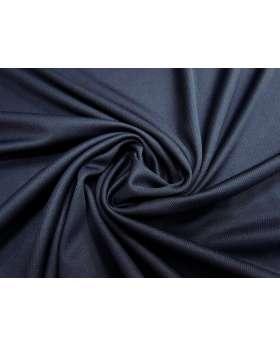 Cotton Sports Plus Micro Eyelet Knit- Navy #2046