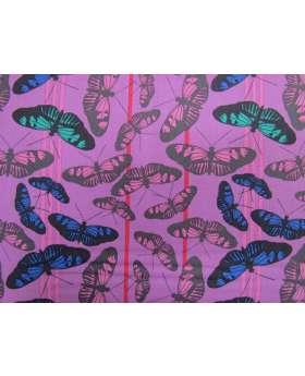 Anna Maria Horner Passionflower Cotton- Migration- Dahlia