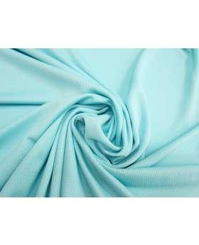 Sports Plus Micro Eyelet Knit- Baby Blue #2152