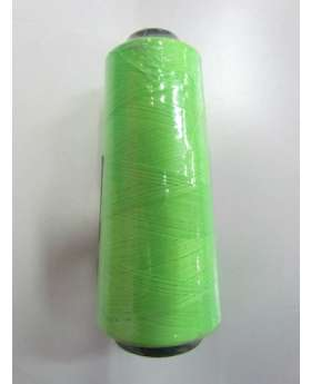 Overlocking Thread- Fluro Green