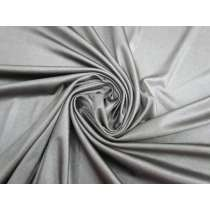 Metallic Jersey- Chrome #2867