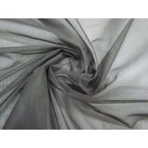 Nylon Tricot- Storm Grey #2901