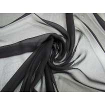 Silk Chiffon- Black Magic #3008