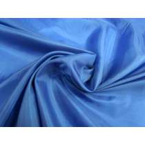 Polyester Lining- Bright Royal