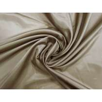 Polyester Lining- Taupe #3663