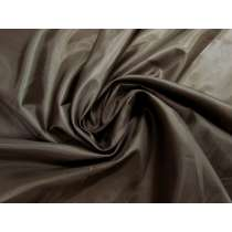 Polyester Lining- Ground Coffee #3671