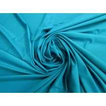 Soft Matte Spandex- Teal Sea #3719