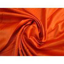 Stretch Delustered Satin- Salsa #1658