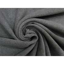 Anti-Pill Premium Polar Fleece- Cosy Koala Grey #4027
