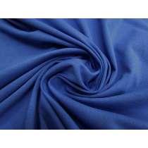 Cotton Jersey- Blue Jay #1832