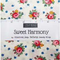 Sweet Harmony Charm Pack