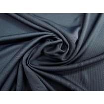 Sports Plus Micro Eyelet Knit- Slate #2036