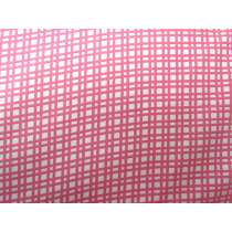 A Day In The Country- Basket Weave- Pink