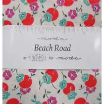 Moda Beach Road Charm Pack