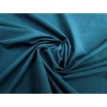 Waterproof Polyester Microfibre- Deep Teal #2631