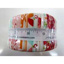 Moda Hello Darling Jelly Roll