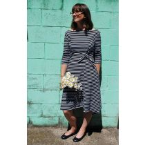 Date Dress Downloadable Pattern- Sizes 6-20