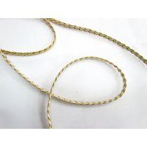 Metallic Gold Braid