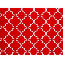 Tonal Lattice- Red