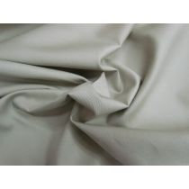 Pottery Grey Twill Suiting